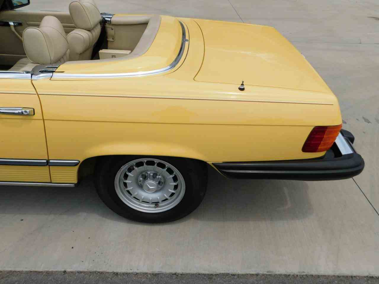 Large Picture of '79 450SL located in Georgia - $19,995.00 - LLVV