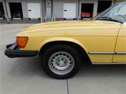 Picture of '79 Mercedes-Benz 450SL located in Georgia Offered by Gateway Classic Cars - Atlanta - LLVV