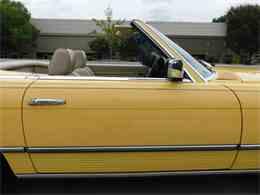 Picture of '79 450SL located in Alpharetta Georgia - $19,995.00 Offered by Gateway Classic Cars - Atlanta - LLVV