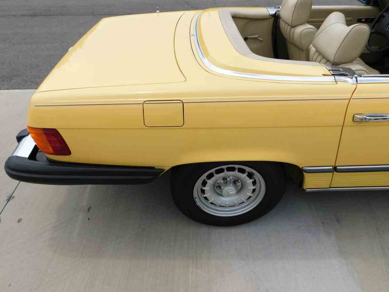 Large Picture of 1979 Mercedes-Benz 450SL - LLVV