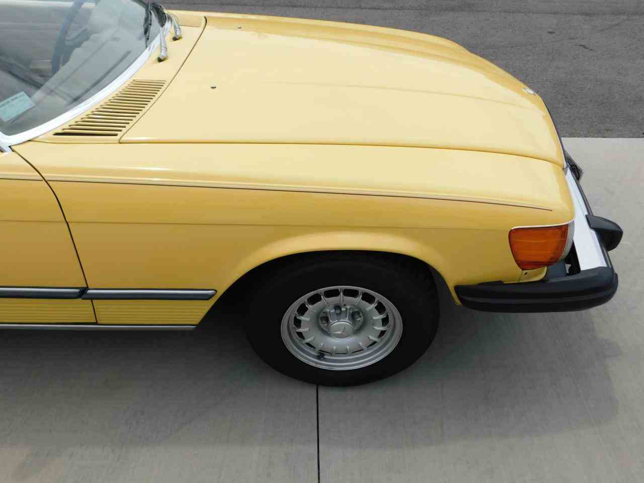 Large Picture of 1979 Mercedes-Benz 450SL located in Alpharetta Georgia Offered by Gateway Classic Cars - Atlanta - LLVV