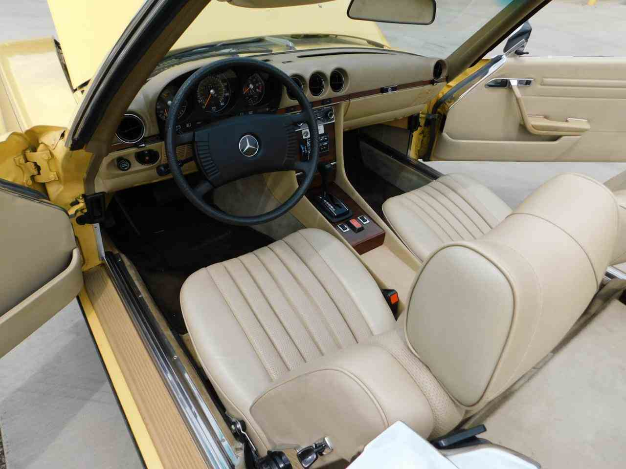 Large Picture of '79 450SL located in Georgia Offered by Gateway Classic Cars - Atlanta - LLVV