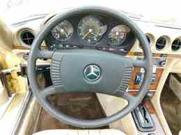 Picture of 1979 Mercedes-Benz 450SL - LLVV