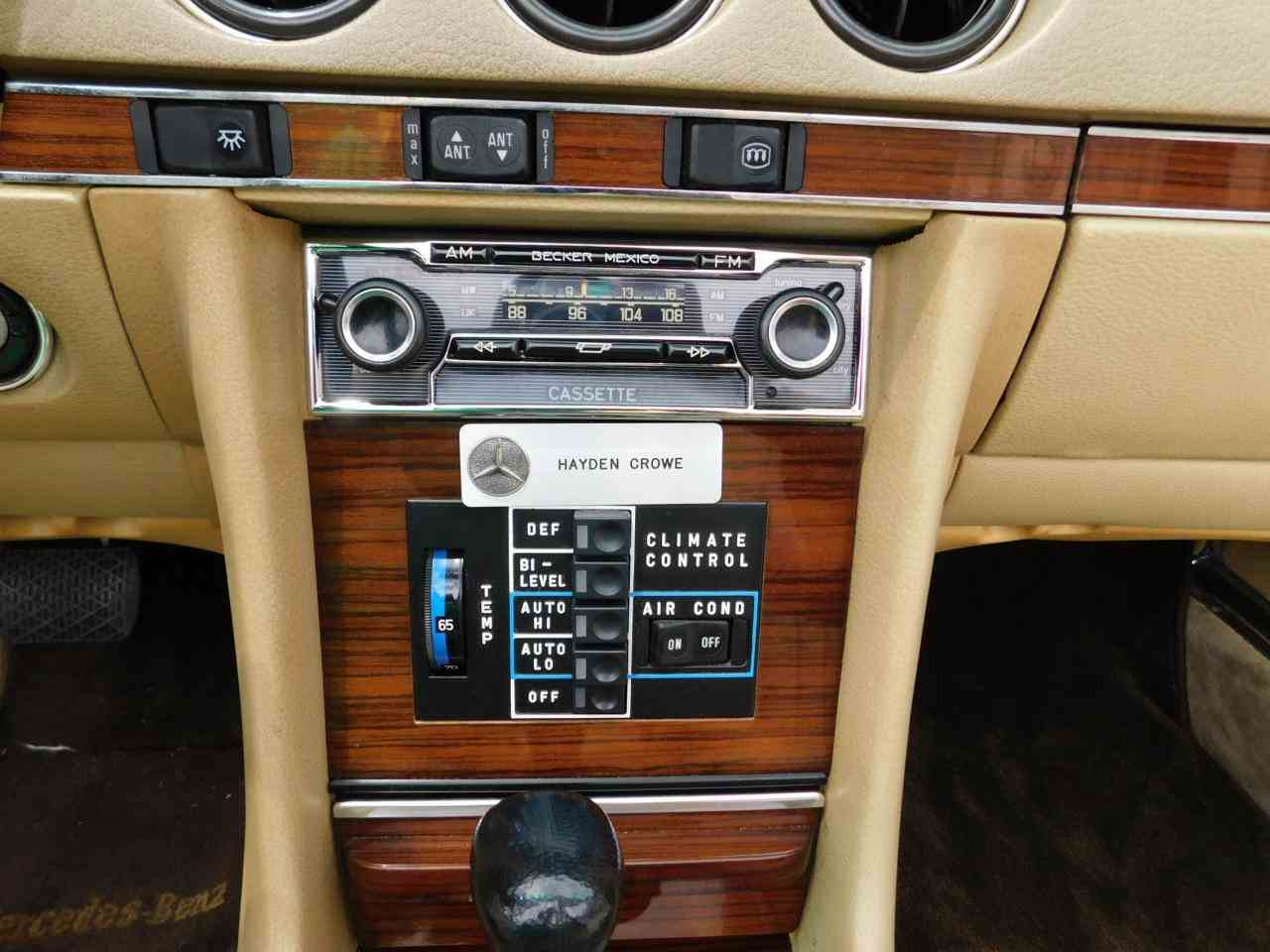 Large Picture of 1979 Mercedes-Benz 450SL Offered by Gateway Classic Cars - Atlanta - LLVV