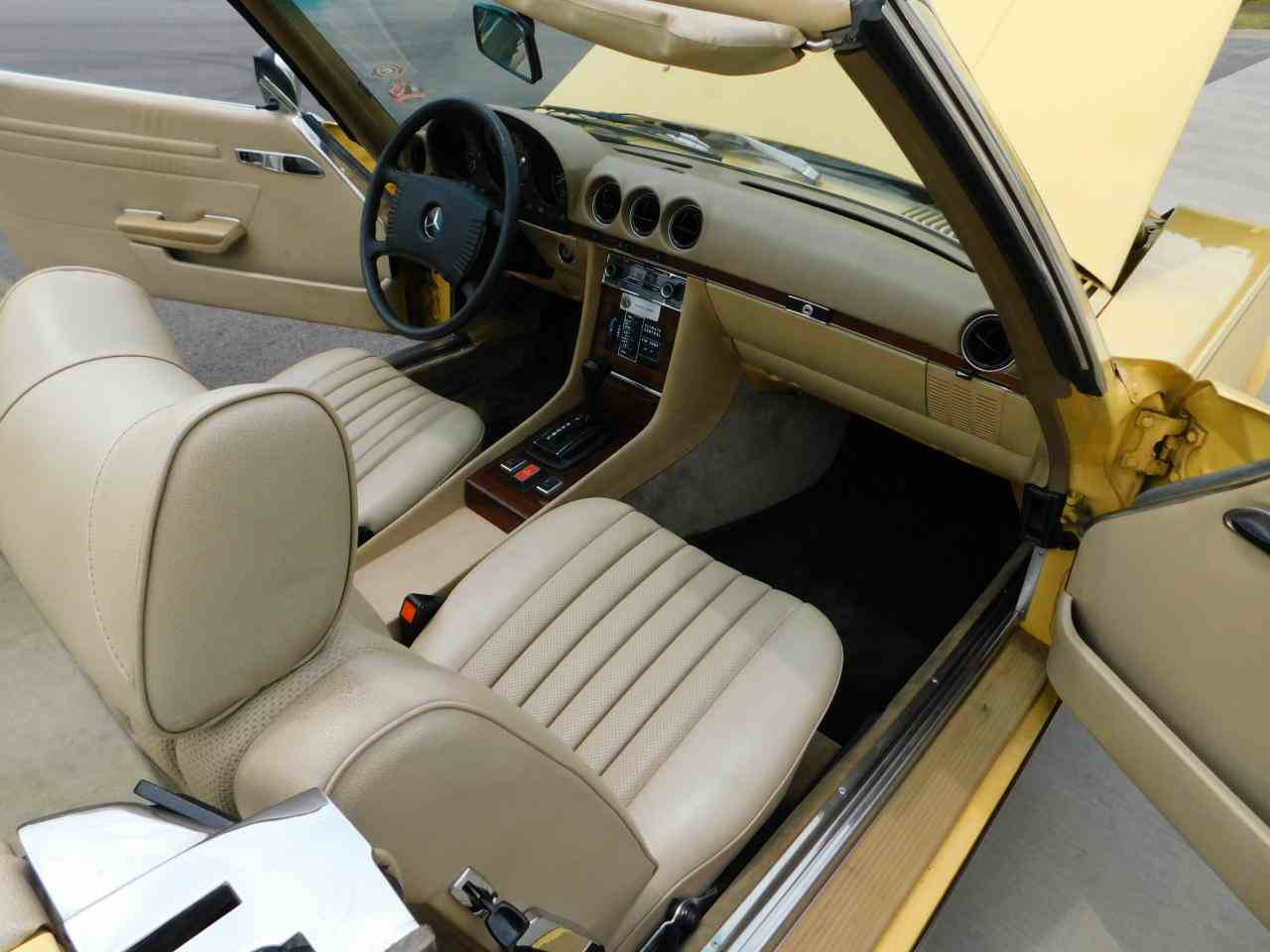 Large Picture of '79 Mercedes-Benz 450SL - $19,995.00 - LLVV