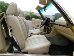 Picture of '79 450SL located in Georgia - $19,995.00 Offered by Gateway Classic Cars - Atlanta - LLVV