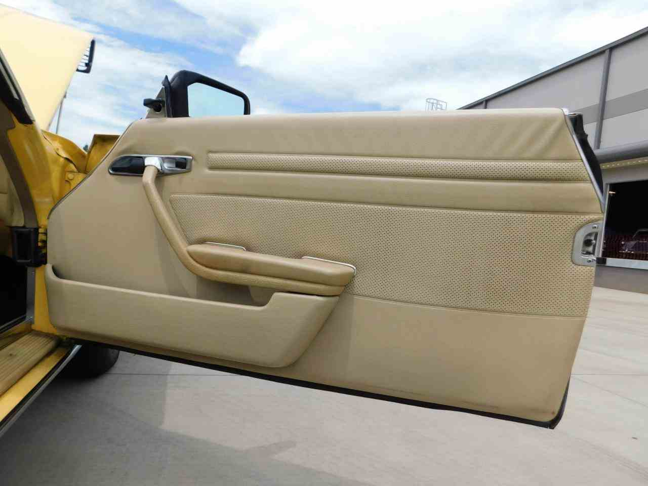 Large Picture of 1979 450SL located in Georgia - $19,995.00 Offered by Gateway Classic Cars - Atlanta - LLVV