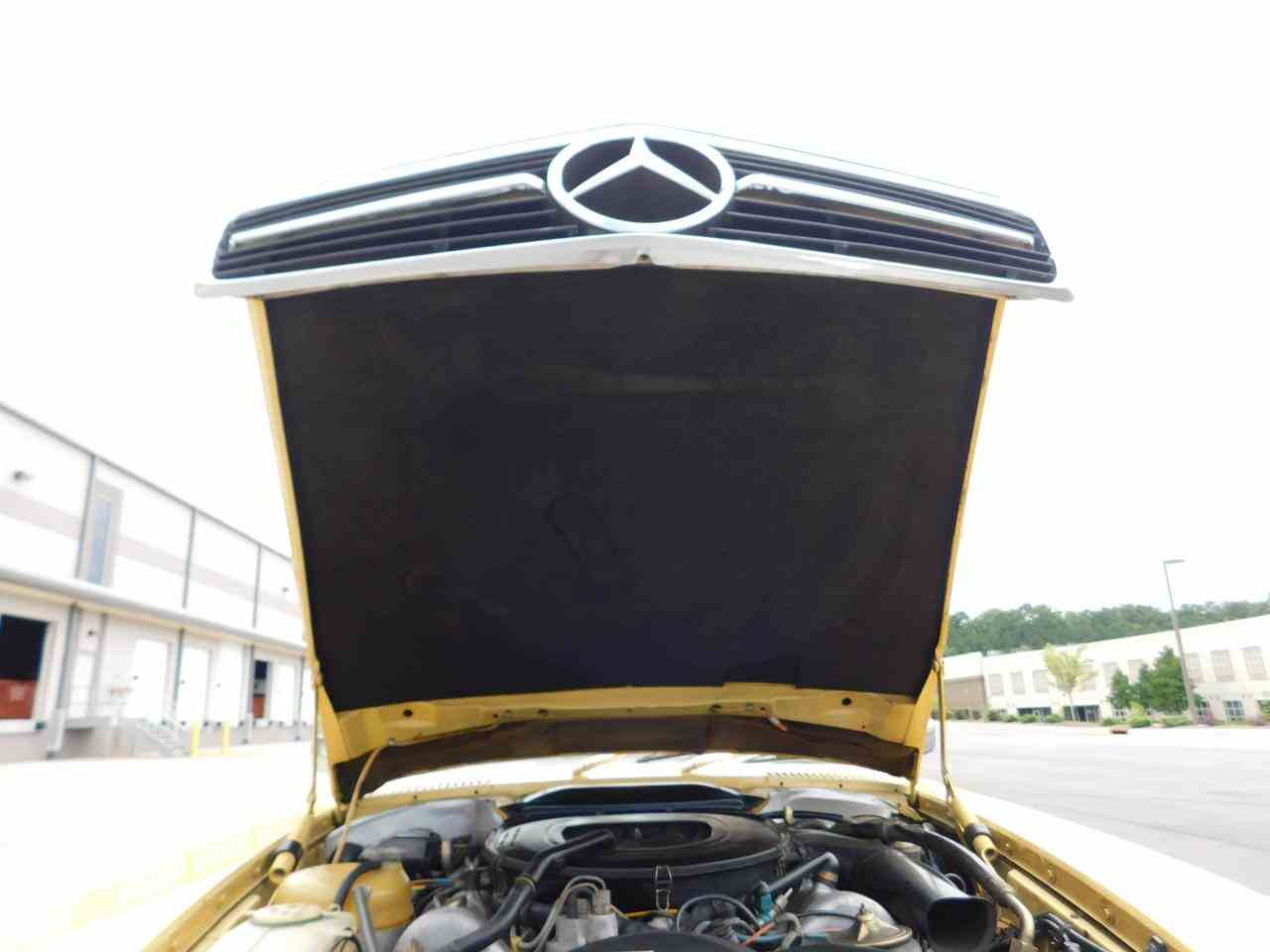 Large Picture of '79 Mercedes-Benz 450SL Offered by Gateway Classic Cars - Atlanta - LLVV