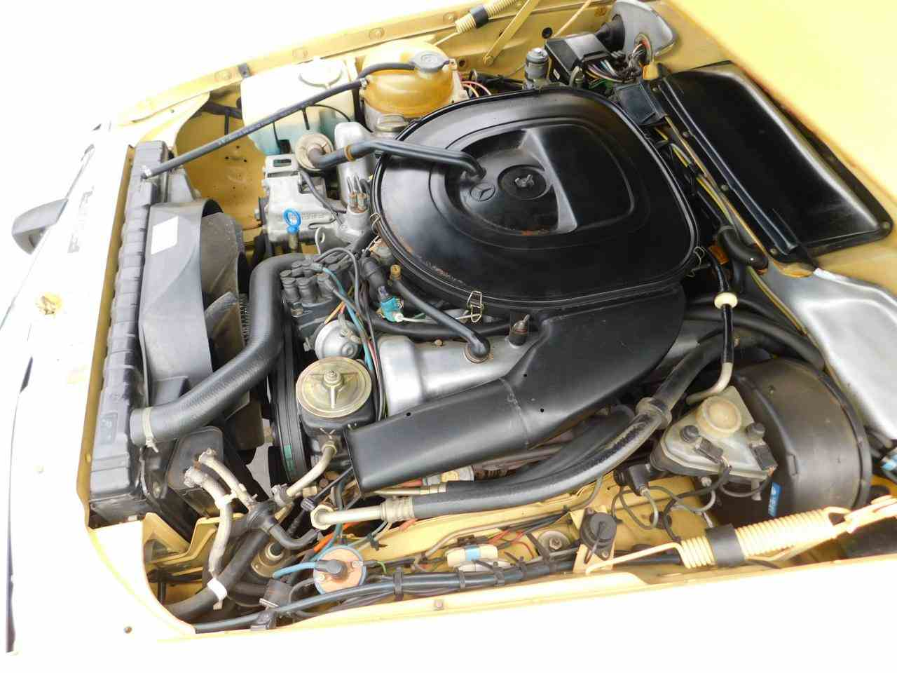 Large Picture of '79 450SL located in Alpharetta Georgia - $19,995.00 Offered by Gateway Classic Cars - Atlanta - LLVV