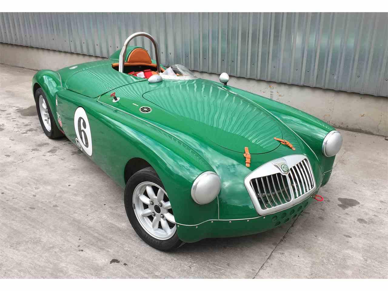 Fine Mga Race Car For Sale Contemporary - Classic Cars Ideas ...