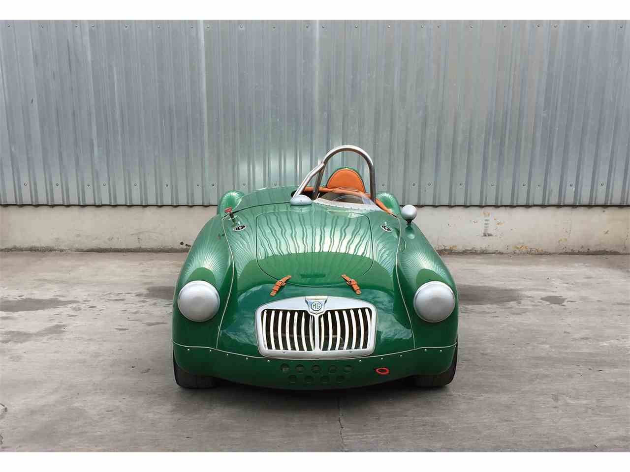 1958 MG MGA Racecar for Sale   ClassicCars.com   CC-1008163