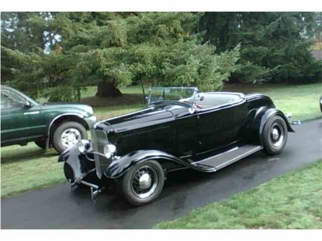 Picture of '32 Roadster - LLWN