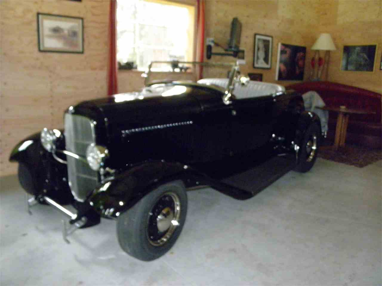 Large Picture of '32 Roadster - LLWN