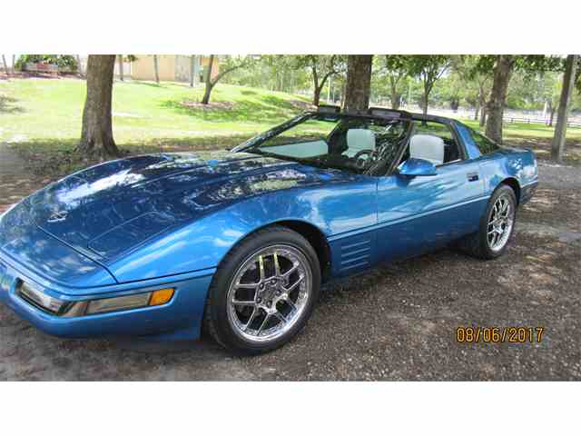 Picture of '92 Corvette - LLXD