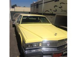 Picture of '77 Coupe DeVille - LLXE