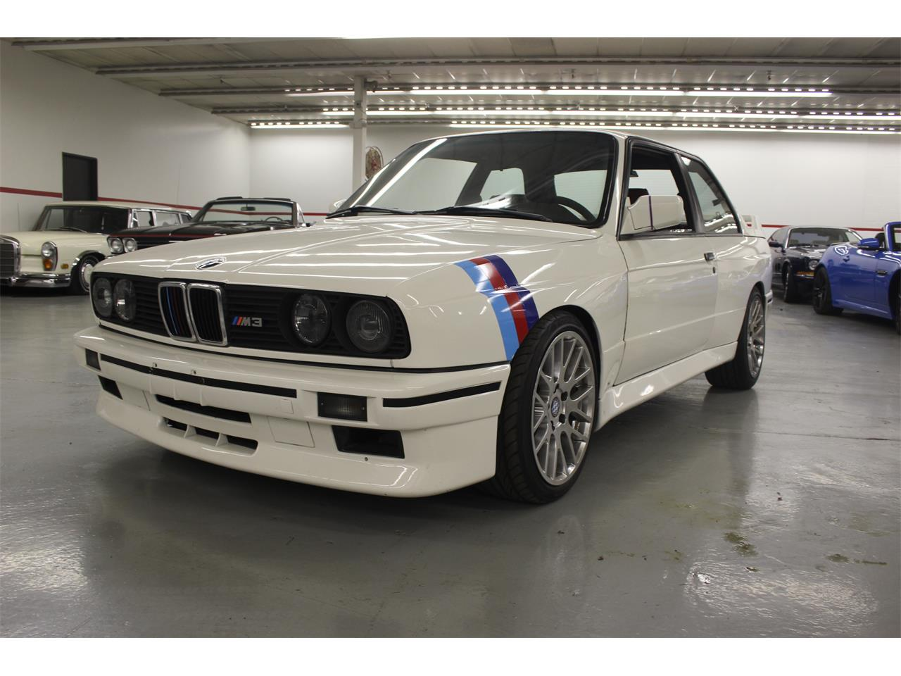 Large Picture of '89 M3 - LFO2