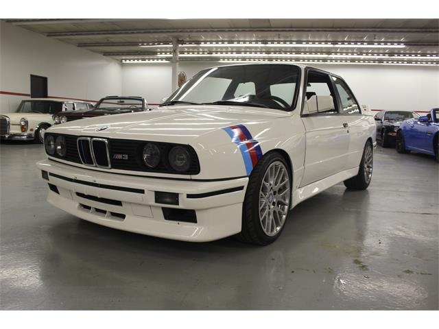 Picture of '89 BMW M3 - $71,900.00 Offered by  - LFO2