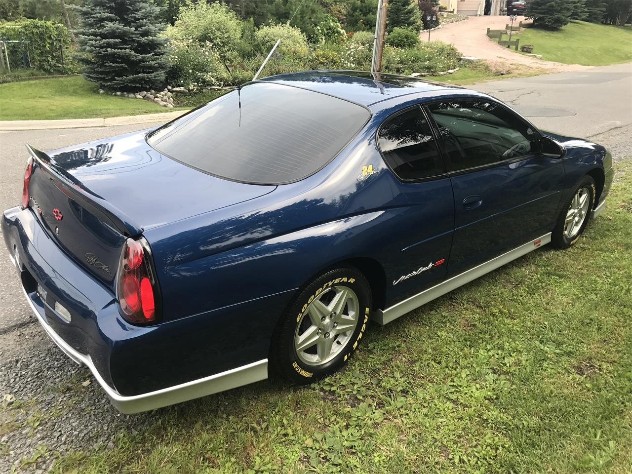 Large Picture of '03 Monte Carlo SS - LLY0