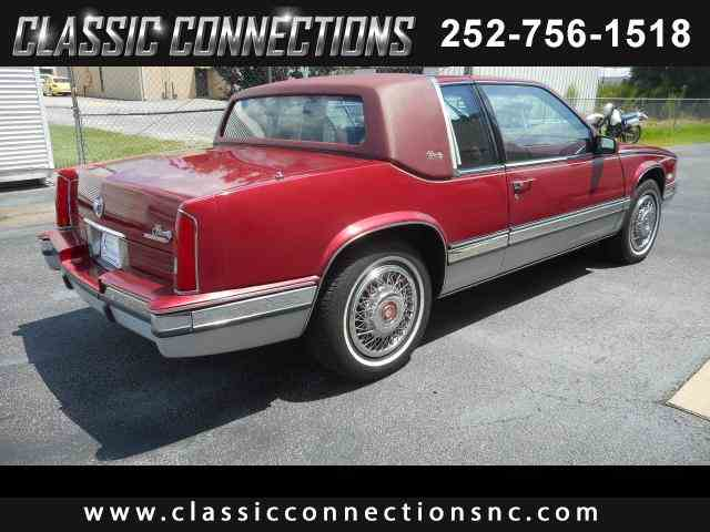 Picture of 1990 Cadillac Eldorado located in Greenville North Carolina - $3,995.00 Offered by  - LG8M