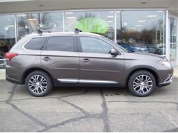 Picture of '17 Mitsubishi Outlander Offered by Verhage Mitsubishi - LG8N