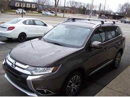 Picture of '17 Outlander - $25,249.00 Offered by Verhage Mitsubishi - LG8N