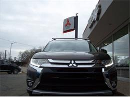 Picture of '17 Outlander Offered by Verhage Mitsubishi - LG8N