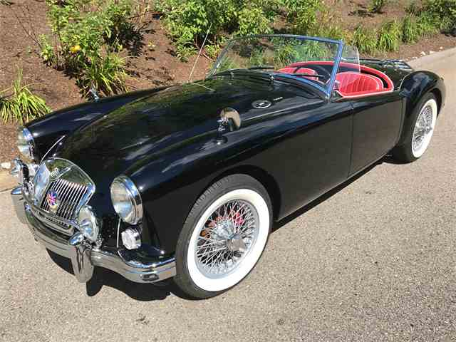 Picture of '60 MGA - LLZQ