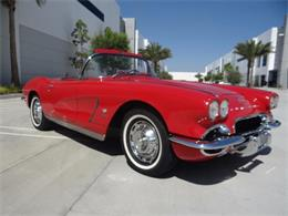 Picture of Classic 1962 Corvette - $69,999.00 - LG8T