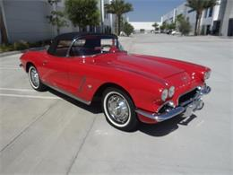 Picture of Classic '62 Corvette located in California - $69,999.00 Offered by West Coast Corvettes - LG8T