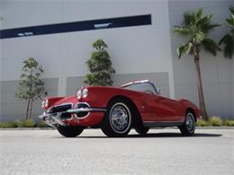 Picture of 1962 Corvette located in California - $69,999.00 - LG8T