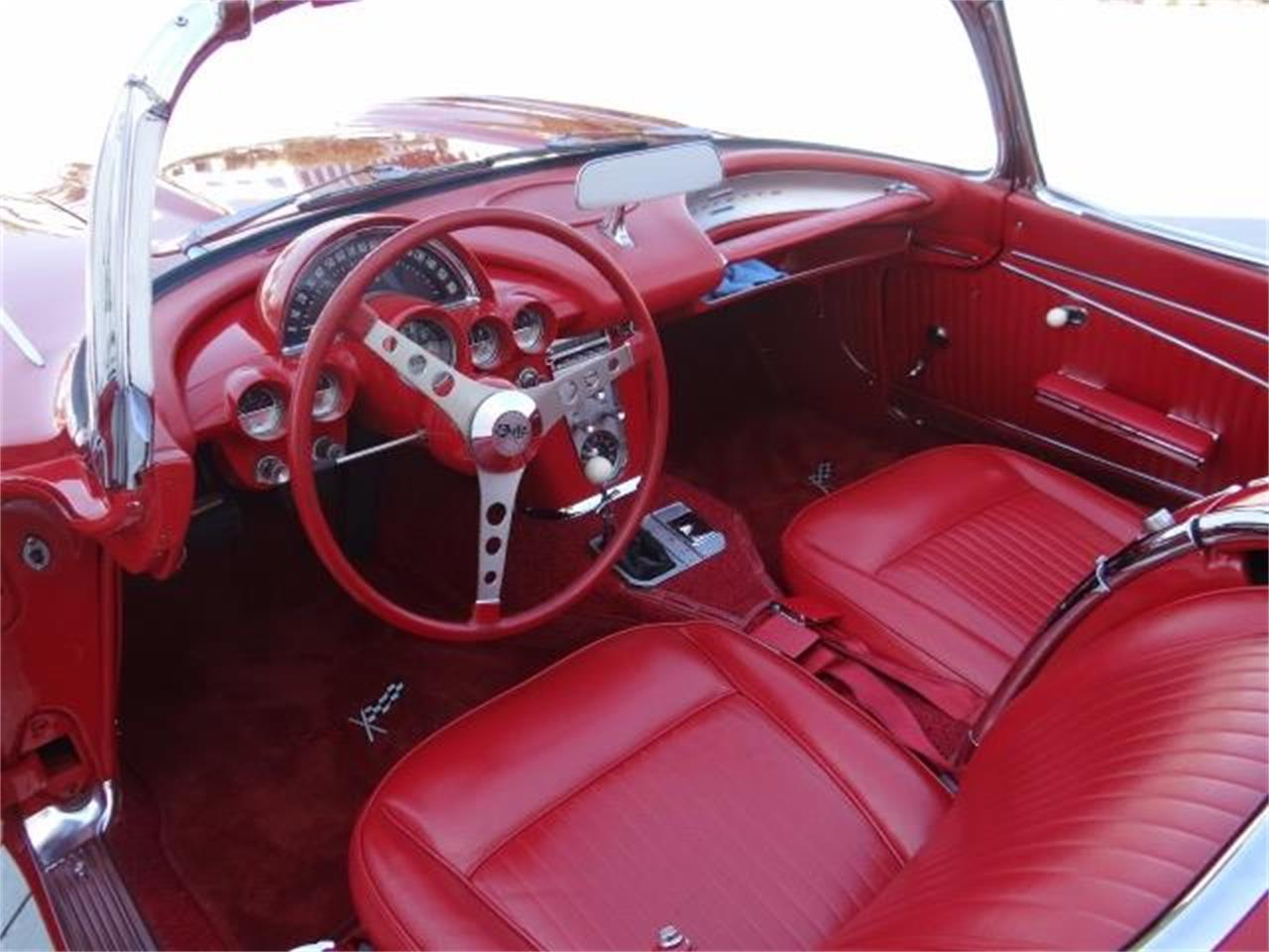 Large Picture of Classic '62 Corvette located in California Offered by West Coast Corvettes - LG8T