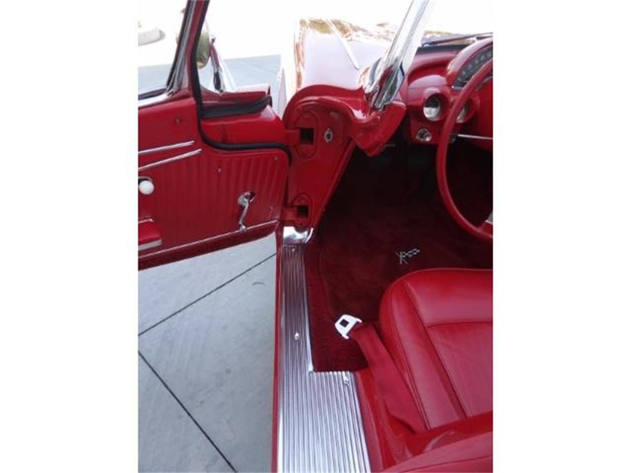 Large Picture of '62 Chevrolet Corvette located in Anaheim California - $69,999.00 - LG8T