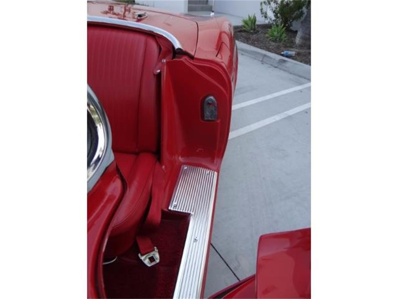 Large Picture of '62 Corvette Offered by West Coast Corvettes - LG8T