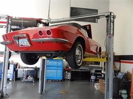 Picture of 1962 Chevrolet Corvette located in California - $69,999.00 Offered by West Coast Corvettes - LG8T