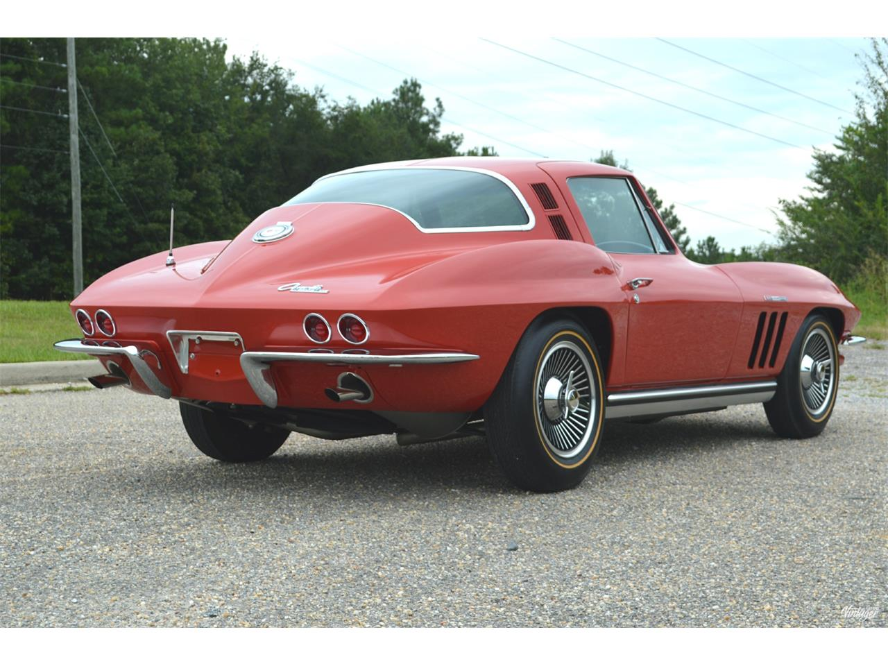 Large Picture of '65 Corvette - LM03