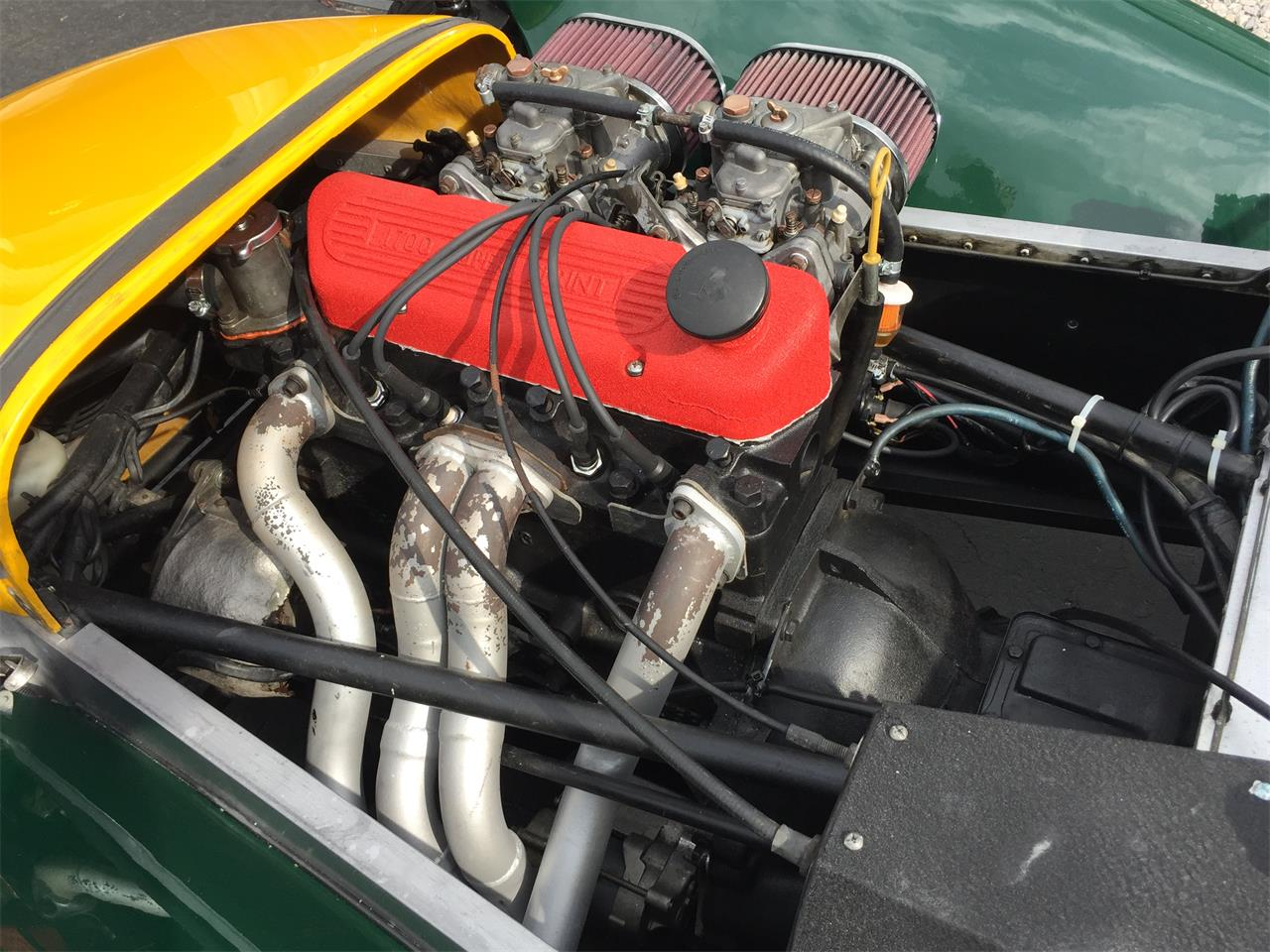 Large Picture of '95 Challenge Car - LFO3