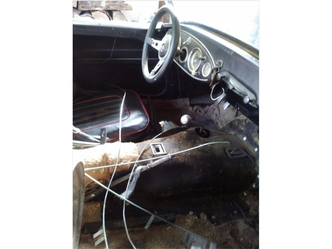 Large Picture of '60 3000 Mark I located in Quebec - $25,100.00 Offered by a Private Seller - LM0L