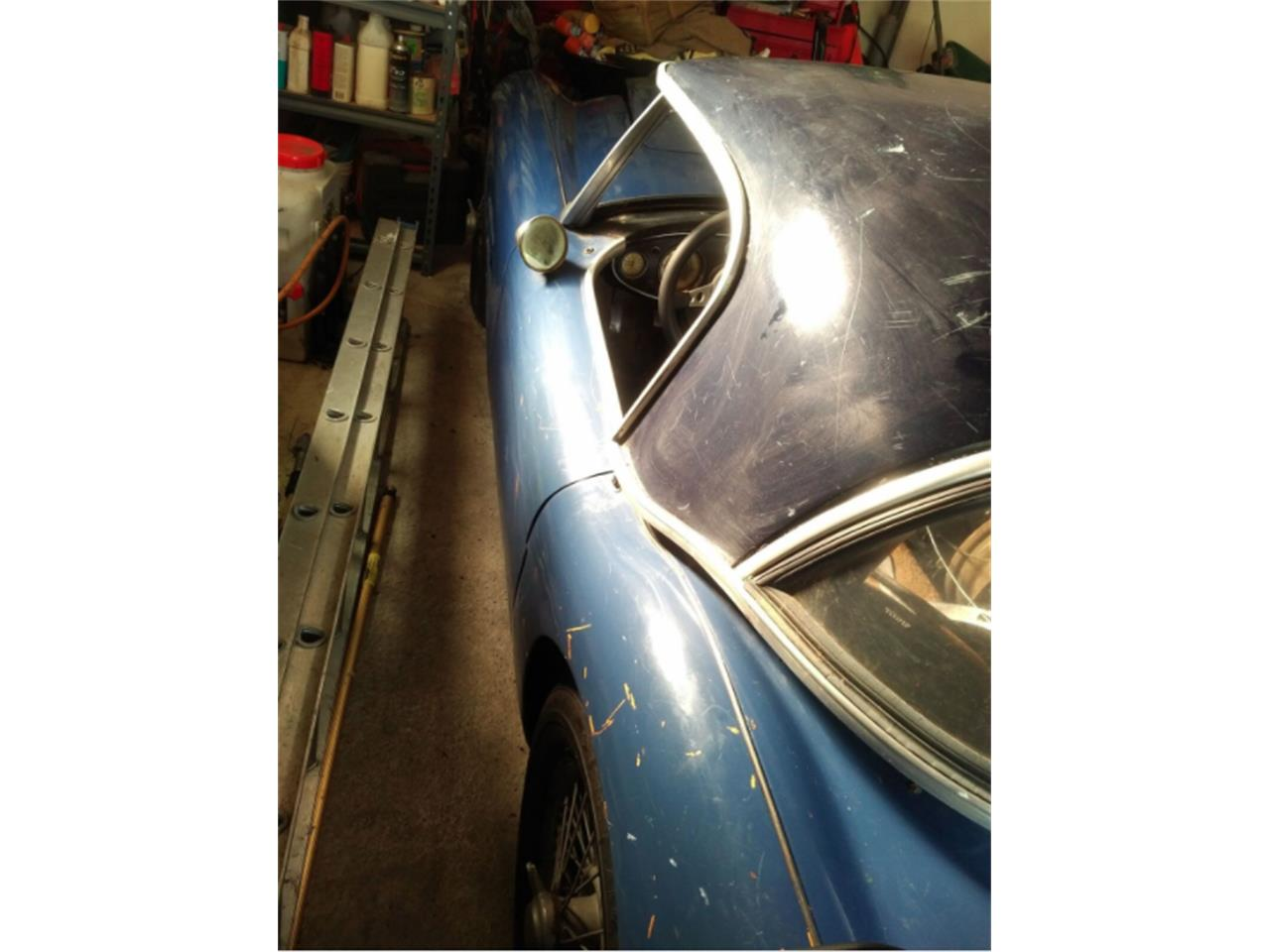 Large Picture of Classic '60 Austin Healey 3000 Mark I located in Montreal Quebec - LM0L