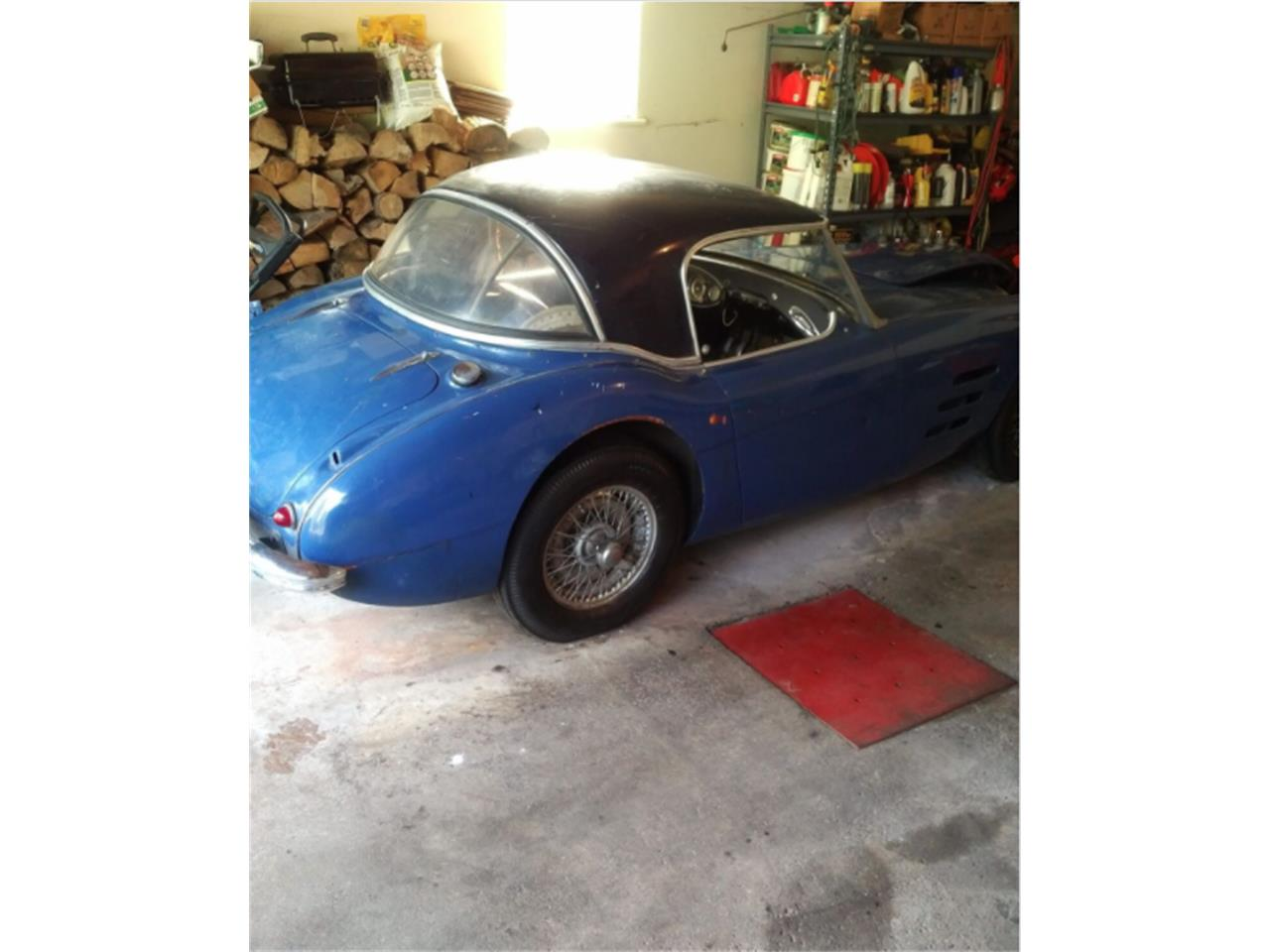 Large Picture of Classic '60 Austin Healey 3000 Mark I located in Montreal Quebec - $25,100.00 - LM0L