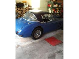Picture of Classic 1960 Austin Healey 3000 Mark I Offered by a Private Seller - LM0L