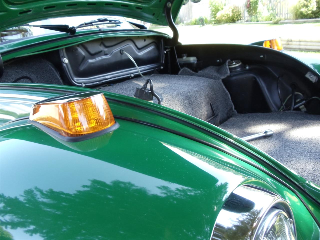 Large Picture of 1974 Volkswagen Super Beetle - $9,900.00 - LM0N