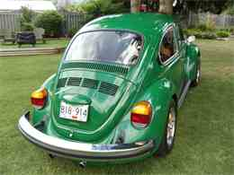 Picture of '74 Super Beetle - LM0N