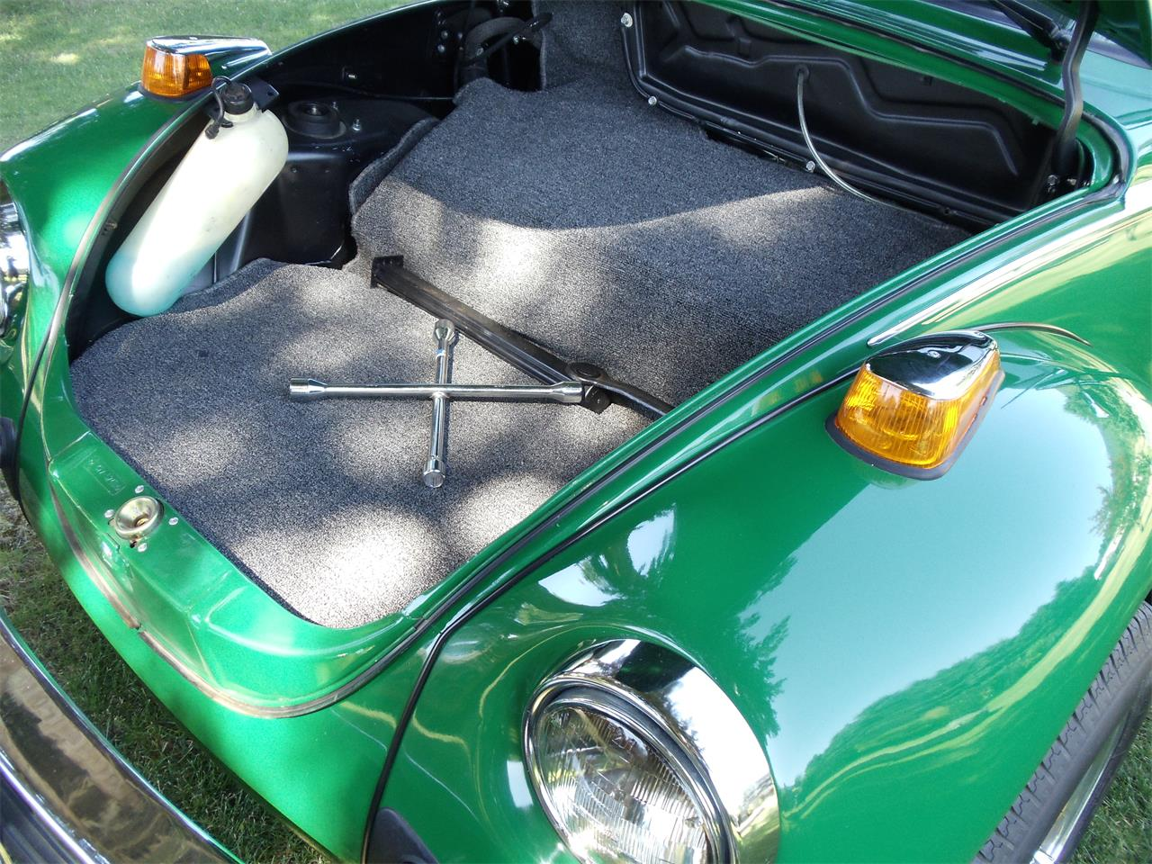 Large Picture of '74 Super Beetle Offered by a Private Seller - LM0N