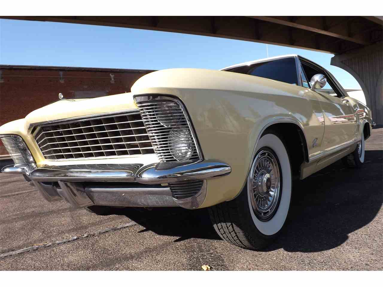 1964 Buick RIVIERA, RESTORED for Sale | ClassicCars.com | CC-1008321