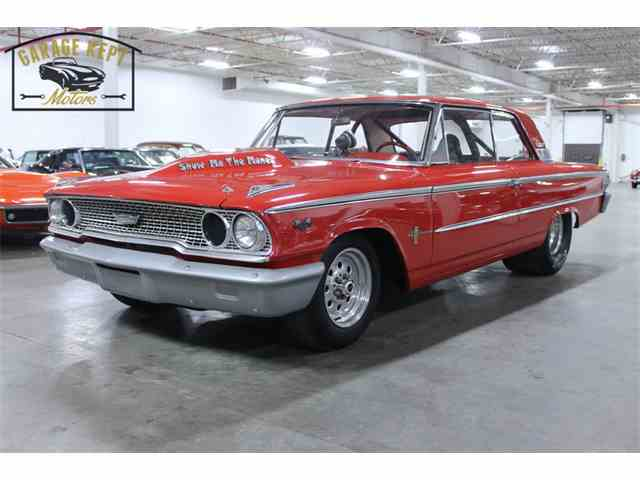 Picture of '63 Galaxie - LM1B