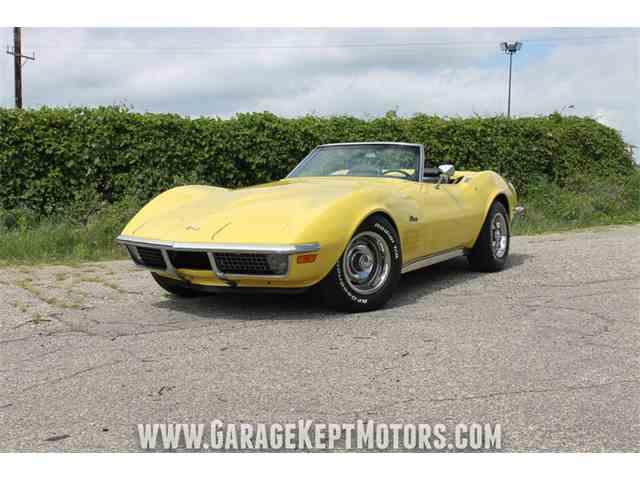 Picture of '70 Corvette - LM1K