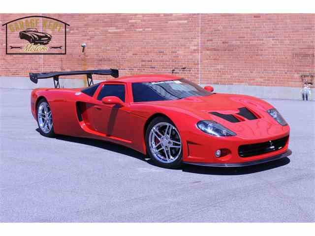 Picture of 2011 Factory Five GTM located in Michigan - $94,900.00 Offered by  - LM1P