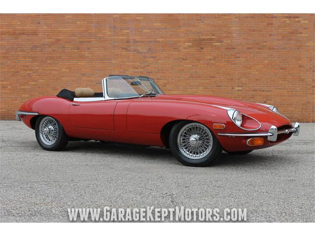 Picture of '69 E-Type - LM28