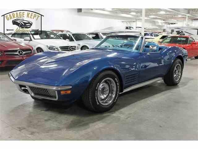 Picture of '70 Corvette - LM2A