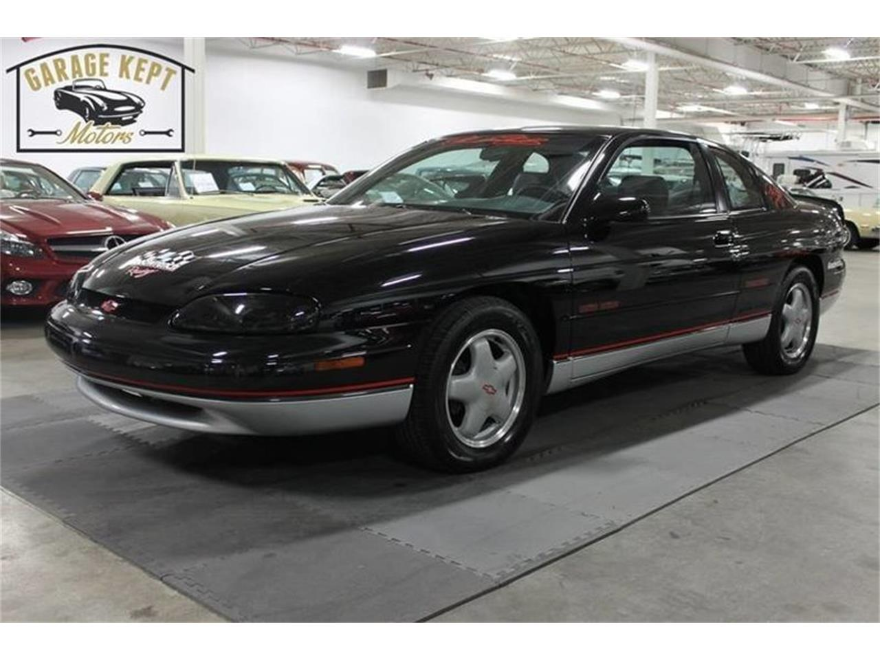 Large Picture of '95 Monte Carlo - LM2B
